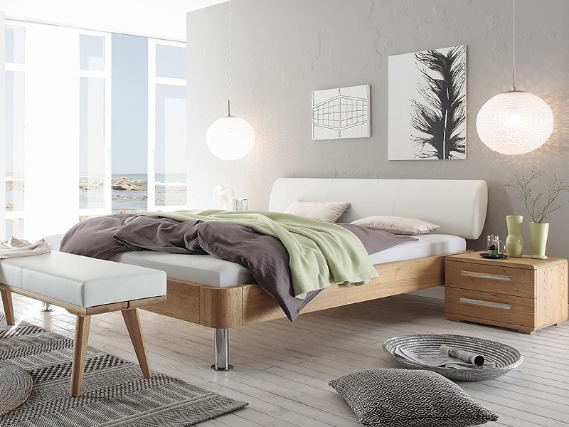 hasena oak bianco bett konfigurator meine. Black Bedroom Furniture Sets. Home Design Ideas